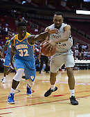 2016 Southen vs Texas Southern University SWAC Tournament