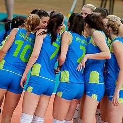 20140705: SLO, Volleyball - 2014 CEV Women European League, Slovenia vs Azerbaijan
