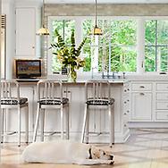 Kitchen by Hannah Childs Interior Design
