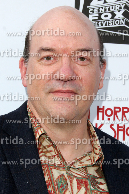 John Carroll Lynch, at the &quot;American Horror Story: Freak Show&quot; For Your Consideration Screening, Paramount Studios, Los Angeles, CA 06-11-15. EXPA Pictures &copy; 2015, PhotoCredit: EXPA/ Photoshot/ Martin Sloan<br /> <br /> *****ATTENTION - for AUT, SLO, CRO, SRB, BIH, MAZ only*****
