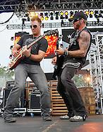 Concert - 2014 Brickyard Concerts - Indianapolis, IN