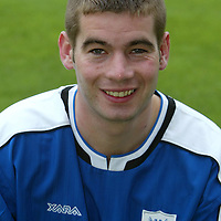 St Johnstone FC  season 2004-05<br />