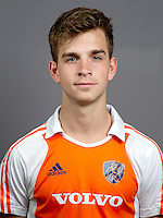 DEN BOSCH - Tristan Algera , Jong Oranje Heren. COPYRIGHT KOEN SUYK