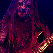 Cradle of Filth, Nachtmystium, Daniel Lioneye, Turisas at the Best Buy Theatre, NYC, 3.3.11