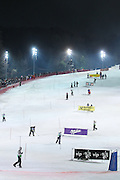 06/01/2011, VIP Snow queen trophy, AUDI FIS Ski World Cup men slalom, racing slope, 2nd run