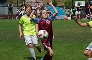 Girls 2008 Final PacNW G08 Maroon vs Harbor Premier G08 Green