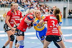04.09.2017 Team Esbjerg - Nykøbing Falster Håndbold 24:26