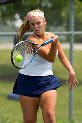 The 2016 KHSAA Team Tennis Championship was held, Sunday, May 15, 2016 at Sayre School Athletic Fields in Lexington.