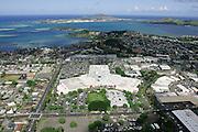 Windward Mall, Kaneohe, Hawaii<br />