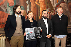 20131210 PRESENTAZIONE SPETTACOLO SOGNI AD OCCHI APERTI