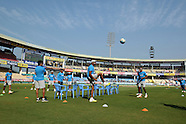 Cricket - India v England 2nd Test Day 4 at Vizag
