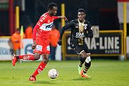 KV Kortrijk V Royal Antwerp FC - 29 Nov 2017