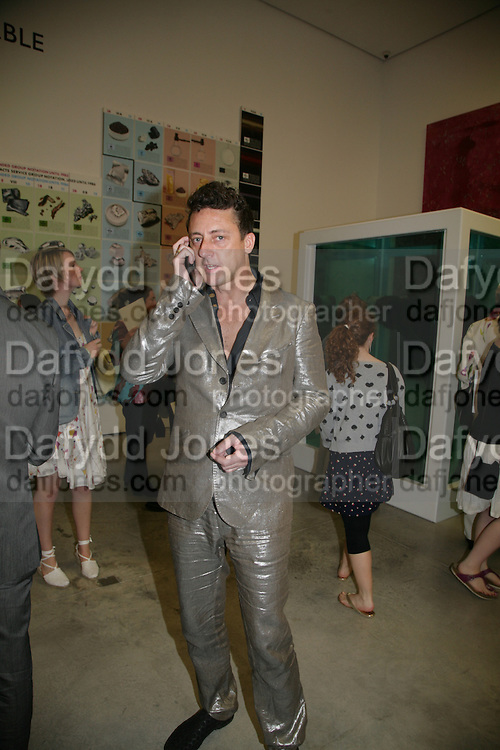 JEREMY HEALEY,  -DO NOT ARCHIVE-© Copyright Photograph by Dafydd Jones. 248 Clapham Rd. London SW9 0PZ. Tel 0207 820 0771. www.dafjones.com.