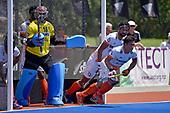 20180120 Hockey Men's Four Nations New Zealand v India