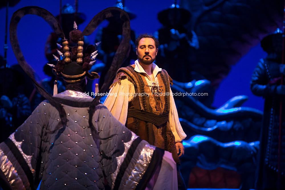 12/2/17 3:23:50 PM -- Chicago, IL, USA<br /> Lyric Opera Presents<br /> Puccinii's Turandot Dress Rehearsal<br /> <br /> &copy; Todd Rosenberg Photography 2017