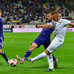 20180922: SLO, Football - Prva liga Telekom Slovenije 2018/19, NK Maribor vs NK Domzale