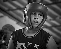 Rafael Tejo Boxing Gym (Gimnasio de Boxeo Rafael Tejo). Image taken with a Fuji X-T1 camera and 55-200 mm OIS lens.