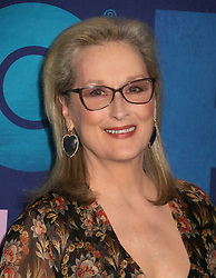 May 29, 2019 - New York City, New York, U.S. - Actress MERYL STREEP attends HBO's Season 2 premiere of 'Big Little Lies' held at Jazz at Lincoln Center. (Credit Image: © Nancy Kaszerman/ZUMA Wire)