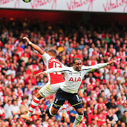 Arsenal v Spurs | Premier League | 27 September 2014