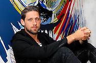 20-09-2015 VOETBAL: NICKY KUIPERS:WILLEM II:TILBURG<br /> Portret van Nicky Kuipers spelers van Willem II<br /> <br /> Foto: Geert van Erven