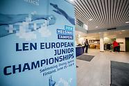 2018 Helsinki LEN Euro Junior