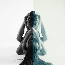 Duality II, MonSekaa (Mona & Sekaa) by Michael Stöcklin