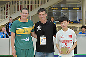 20170201 World Floorball Championships Qualification for Asia-Oceania Region - Australia v China