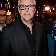 NLD/Amsterdam/20120313 - Inloop Boekenbal 2012, Joep van Deudekom