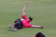 CLT20 -Warm Up Matches and practice 13th October 2012
