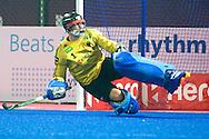 07 GER vs NED : Nicolas Jacobi take a goal