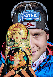 28.10.2013, Hotel Diana, Seefeld, AUT, OESV, Fototermin, Nordische Kombinierer, Team Sotschi, im Bild Bernhard Gruber (AUT) // Bernhard Gruber of Austria during the Photoshooting of the Austrian Nordic Combined Team Sotschi at the Hotel Diana, Seefeld, Austria on 2013/10/28. EXPA Pictures © 2014, PhotoCredit: EXPA/ JFK ***** EXKLUSIVES BILDMATERIAL *****