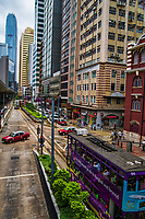 Connaught Road, Central