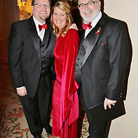 Jay and Sarah Moore, Jim Timmerberg