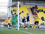 Livingston v Dundee 03.03.2012