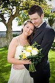 Martin & Carolina Cronin Wedding photography Galway