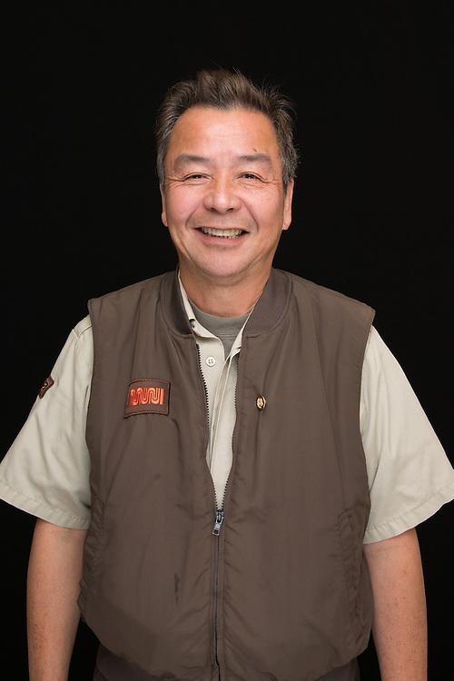 Presidio Operator 1182 Dominic Leung | October 3, 2016