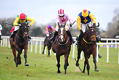 2018 Easter Festival - Ryan Air Gold Cup Day - 1 April 2018