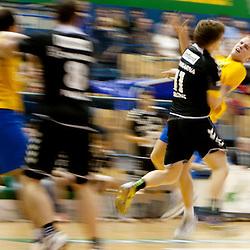20120229: SLO, Handball - NLB Leasing Prva Liga, RK Celje Pivovarna Lasko vs Gorenje Velenje