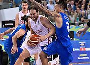 DESCRIZIONE: Torino FIBA Olympic Qualifying Tournament Finale Italia - Croazia<br /> GIOCATORE: BOJAN BODGANOVIC<br /> CATEGORIA: Nazionale Italiana Italia Maschile Senior<br /> GARA: FIBA Olympic Qualifying Tournament Finale Italia - Croazia<br /> DATA: 09/07/2016<br /> AUTORE: Agenzia Ciamillo-Castoria
