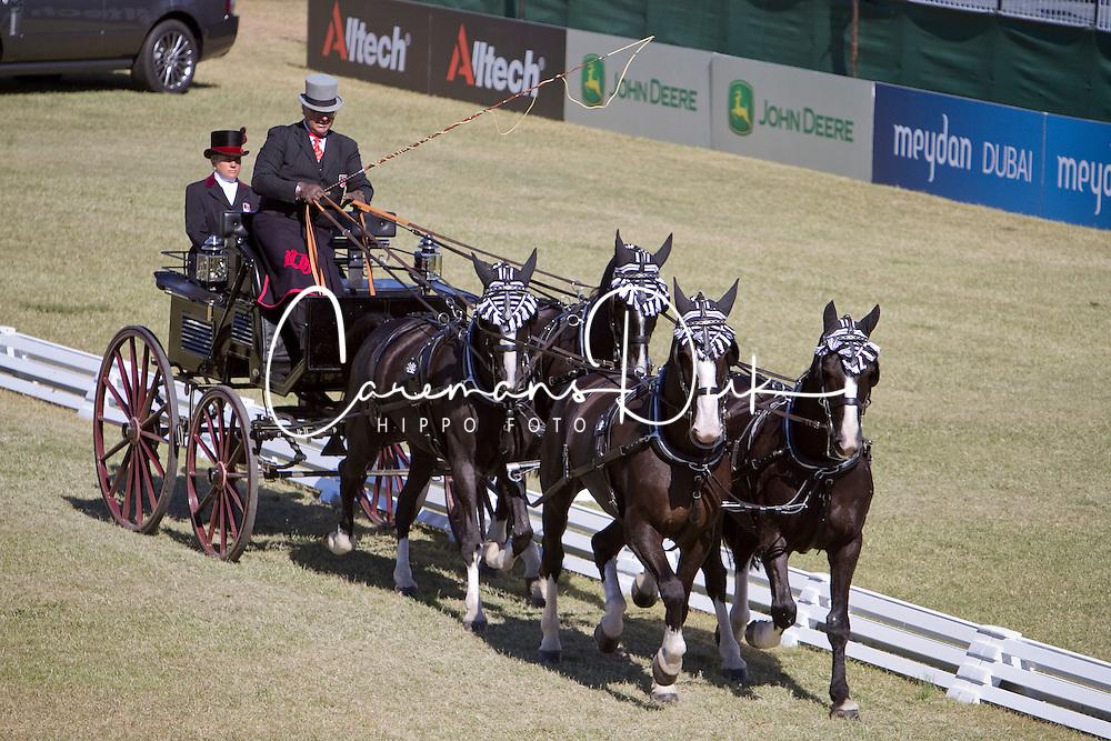 W&uuml;rgler Daniel (SUI) <br /> Alltech FEI World Equestrian Games <br /> Lexington - Kentucky 2010<br /> &copy; Dirk Caremans