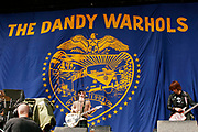 Dandy Warhols, V Festival, Sunday, 2006
