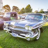 Cranksters Hot Summer Nights - © Phil Luyer - High Octane Photos