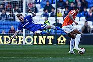 Cardiff City v Birmingham City - 21/03/2015