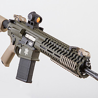 Patriot Ordnance  Factory .308 Ar10