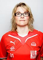 Fotball<br /> Toppserien 2009<br /> Sandviken<br /> Portrett , Portretter<br /> hege hope<br /> Foto: Eirik Førde