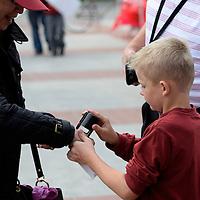 USC BASEBALL: Kids Take Over The Park