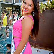 2017 Miss El Paso Swimsuit Preview at Hotel Indigo, El Paso Texas June 11, 2017