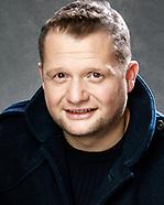 Actor Headshot Portrait Craig Carr