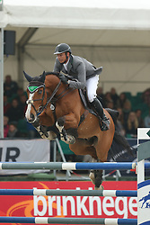 Kutscher, Marco, Liberty Son<br /> Hagen - Horses and Dreams<br /> Riders Tour<br /> © www.sportfotos-lafrentz.de/Stefan Lafrentz