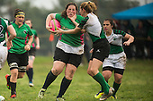 South Jersey Rugby Football Club Women host Northeast Philadelphia - 23 April 2016